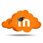 moodle logo